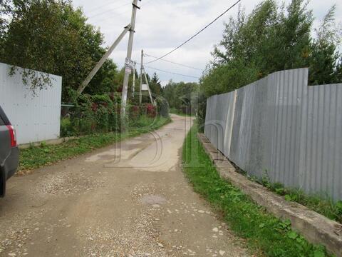 Дача на участке 15 соток. На Волоколамском шоссе, 32 км от МКАД. . - Фото 4