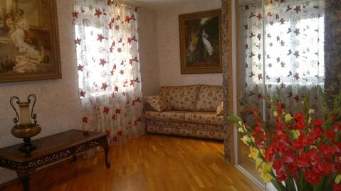Элитная 4к.кв ул.Семашко, 2х уровневая, роскошная обстановка, всё есть - Фото 4