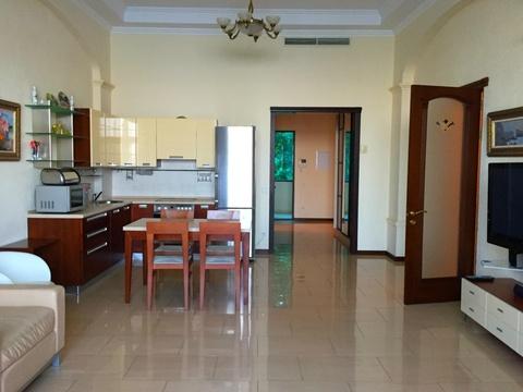 3-комнатные апартаменты в лучшем комплексе, 100 метров от моря, spa - Фото 5