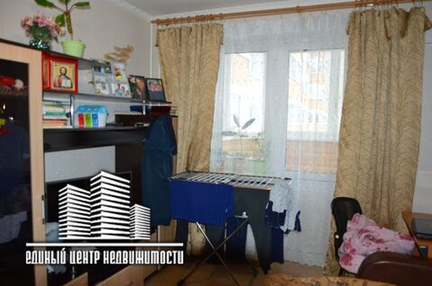 1к. квартира, п. Некрасовский, мкр-н. Строителей, д. 41 - Фото 2