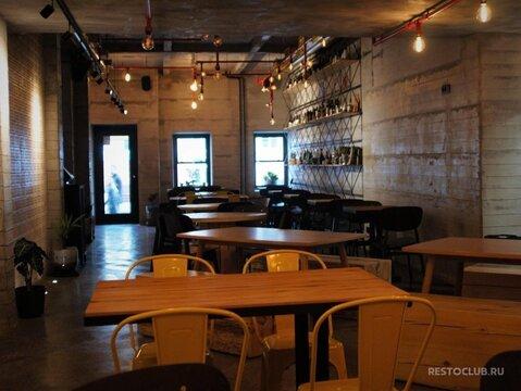 Кафе Бар на Таганке - Фото 1