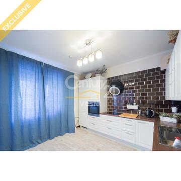 Продажа квартиры на пр Медиков - Фото 5