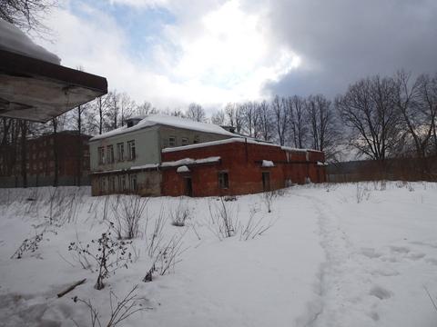 2-х эт. здание 544 кв.м. на уч. 46-соток г.Краснозаводск Москов - Фото 1