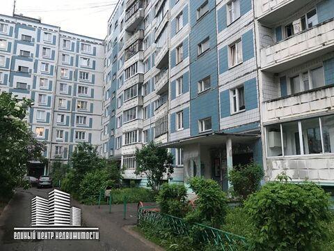 1к. квартира, г. Дмитров, мкр. Дзфс д. 19 - Фото 1