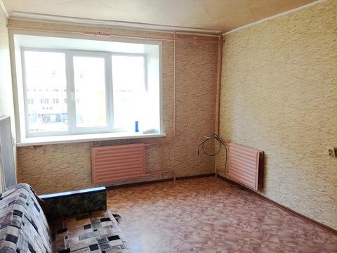 Аренда комнаты 17кв.м. на ул.Труфанова (ТЦ 7 Дней) - Фото 2