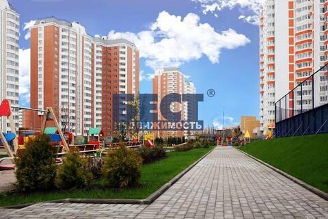 Однокомнатная Квартира Москва, улица Недорубова, д.29, ЮВАО - . - Фото 3