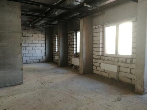 Продажа помещения свободного назначения Пресненский Вал - Фото 5