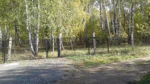 Продам земельный участок 897 кв.м. СНТ Луч - Фото 3