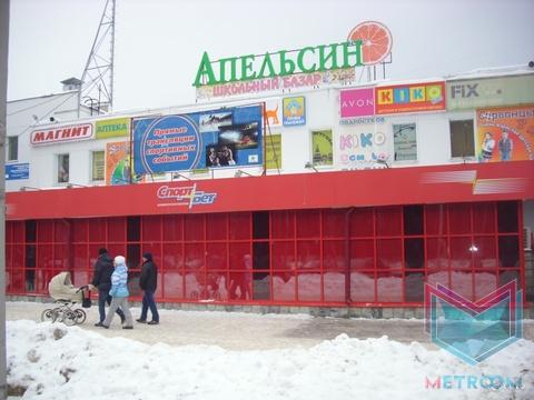 Торговое помещение 7 кв.м. ТЦ Апельсин - Фото 5