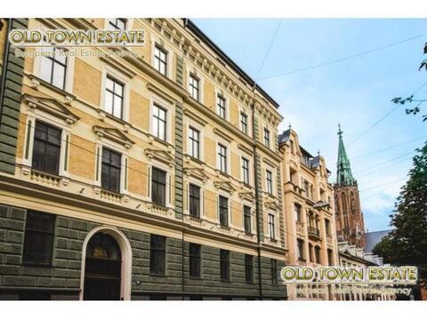 Продажа квартиры, Купить квартиру Рига, Латвия по недорогой цене, ID объекта - 313154435 - Фото 1