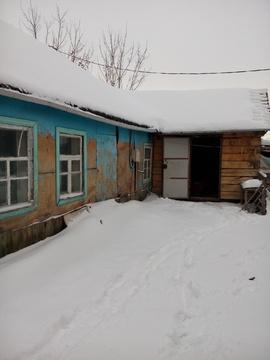 Продаю дом по ул.Алтайский - Фото 2