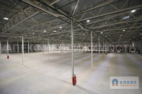 Аренда помещения пл. 10000 м2 под склад, аптечный склад, производство, . - Фото 2