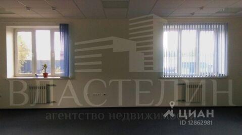 Аренда офиса, Тула, Ул. Демидовская плотина - Фото 1