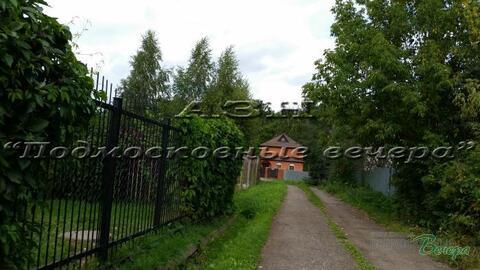 Осташковское ш. 5 км от МКАД, Мытищи, Участок 6.9 сот. - Фото 2