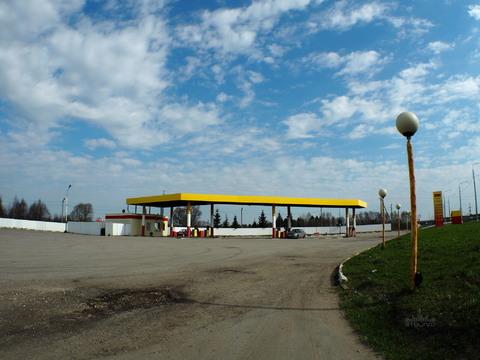 Продажа азс Киевское шоссе 125 км М-3 Украина - Фото 2