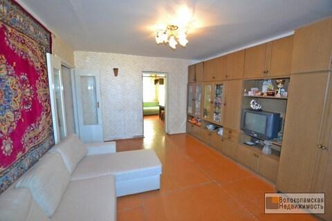 3-комнатная квартира в Волоколамском районе - Фото 4