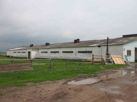 Продажа производственного помещения, Родионово-Несветайская, . - Фото 1