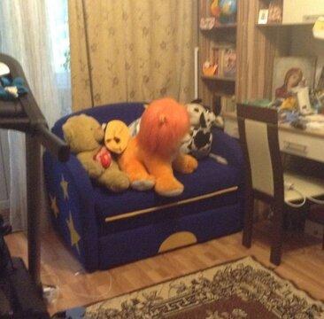 Продажа 2-комнатной квартиры, улица Беговая 1-я 5 - Фото 1