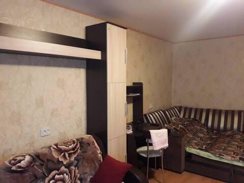 Продаётся 1-комн квартира в г. Кимры по ул. Коммунистическая 18 - Фото 5