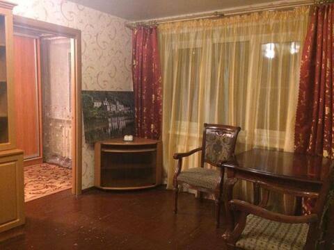 Сдам 2-х комнатную квартиру в г. Жуковский, ул. Чкалова, д.16. - Фото 1