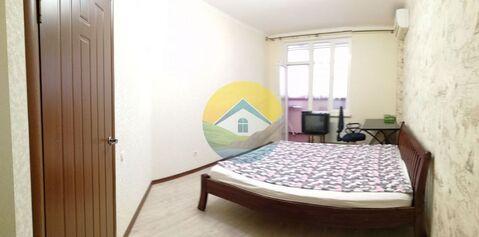 № 536963 Сдаётся длительно 1-комнатная квартира в Гагаринском районе, . - Фото 2