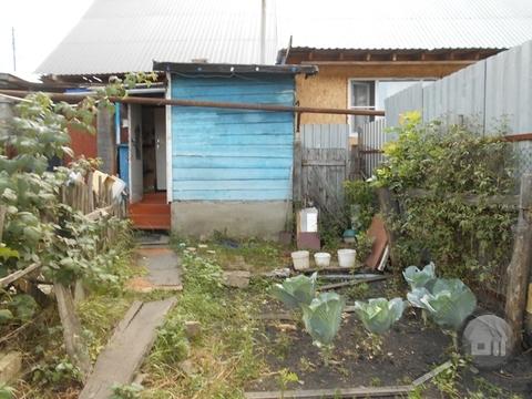 Продается часть дома с земельным участком, ул. 2-ая Офицерская - Фото 1