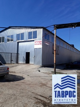 Сдаются складские и производственные помещения - Фото 2