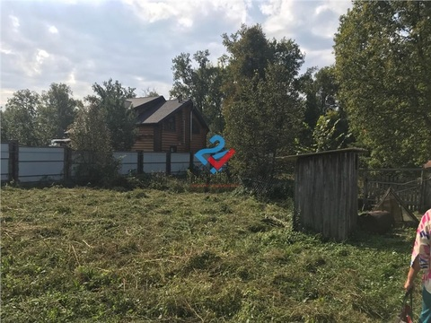 Кордон №6, Жилино, Кировский район 23 сотки - Фото 4