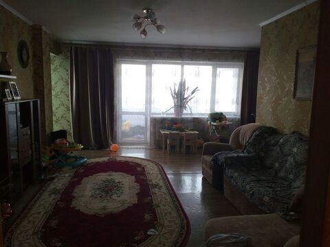 Продам 3-к квартиру, Иркутск город, улица Лермонтова 136/2 - Фото 1