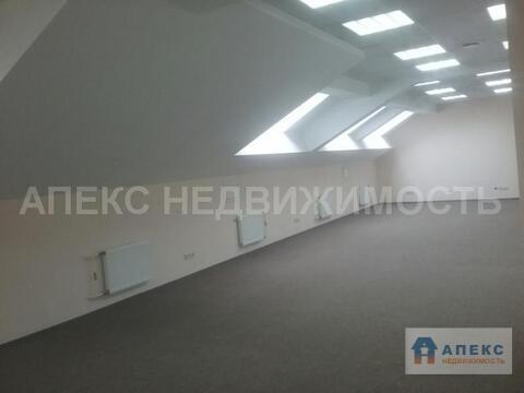 Аренда помещения 74 м2 под офис, м. Тушинская в бизнес-центре класса . - Фото 1