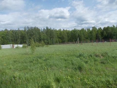 Продаю земельный участок в Ожигово. - Фото 1