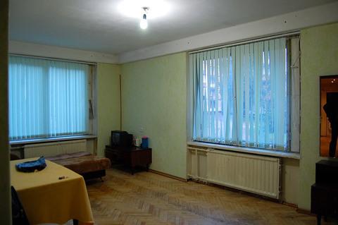 Продается большая комната – с полквартиры - в 3 к.кв в Красносельском - Фото 1