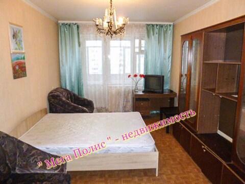 Сдается 1-комнатная квартира ул. Белкинская 3, с мебелью - Фото 1
