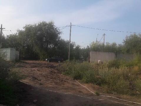 Продажа участка, Тольятти, Ул. Никонова - Фото 2