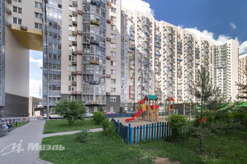 Продается 2к.кв, г. Красногорск, Спасская - Фото 3