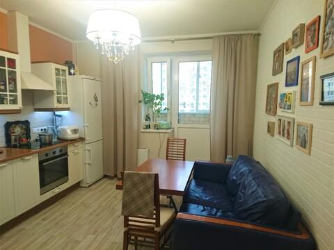 Продажа 2 комнатной квартиры на улице Октябрьский проспект 16а - Фото 4