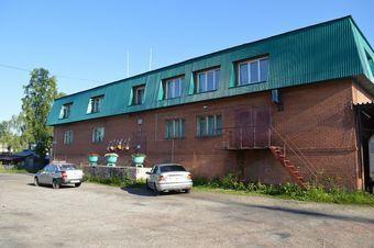 Продажа производственного помещения, Анжеро-Судженск, Ул. Кемсеть - Фото 1