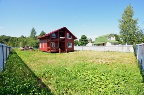 Продам дом в поселке Подосинки - Фото 1