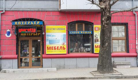 Продам коммерческое помещение на ул. Севастопольской - Фото 1