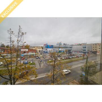 Продажа 2-к квартиры на 4/5 этаже на ул. Красноармейская, д. 18 - Фото 4