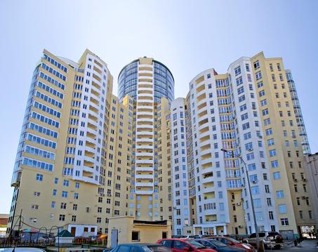 Квартира, ул. Радищева, д.10 - Фото 3