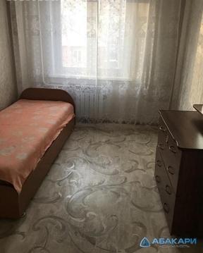 Аренда квартиры, Красноярск, Медицинский пер. - Фото 3