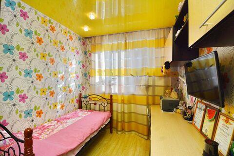 Продам 3-к квартиру, Новокузнецк город, проспект Дружбы 44 - Фото 3