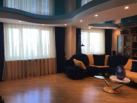 4-комнатная квартира 167 кв.м. на ул. Удальцова элитный дом - Фото 3