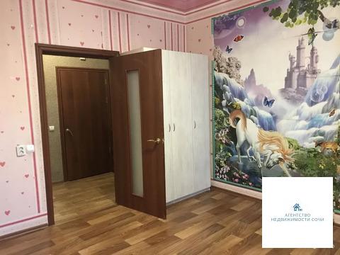 Краснодарский край, Сочи, ул. Ушинского,54 8