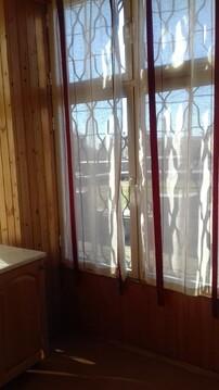 Продам 3-к кв в элитном доме с хорошим ремонтом, собственным гаражом - Фото 4