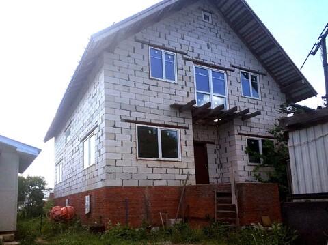 Два дома на 13-ти сотках. - Фото 1