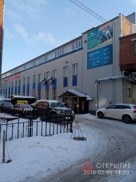Офис (студия, фотостудия) на Некрасова (54кв.м) - Фото 5