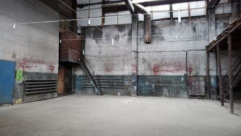Складское помещение 220 кв.м - Фото 2