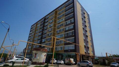 Купить крупногабаритную квартиру в доме повышенной комфортности. - Фото 1